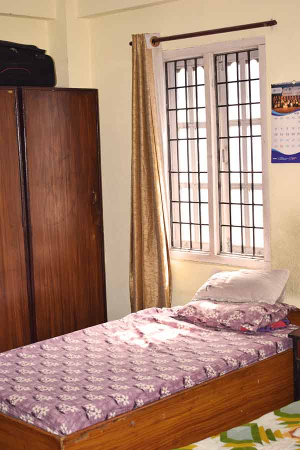 best boys and girls hostel in kathmandu